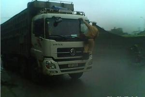 Chặn đầu xe tải để trấn lột bị tông chết tại chỗ