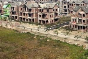 Giao dịch bất động sản: Chuyển từ bán sang mua