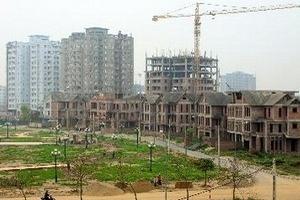 Hà Nội phấn đấu hoàn thành xây 3,5 triệu m2 nhà