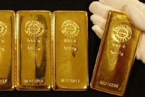 Vàng có thể lên đến 2.000 USD/ounce vào tuần tới