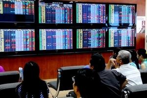 Nhà đầu tư tăng mua chứng khoán