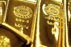 Vàng rớt hơn 100 USD, SPDR Gold Trust 'mất' 3,368 tỷ USD