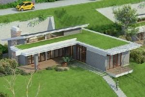 Mở bán Đồng Chanh Villas với giá 1,3 triệu đồng/m2
