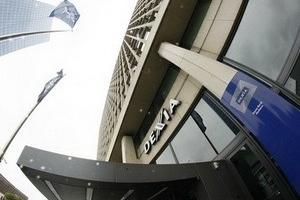 Ba nước đạt thỏa thuận giải thể ngân hàng Dexia