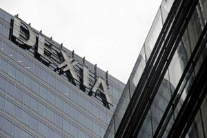 Giải thể ngân hàng top 50 thế giới do khủng hoảng nợ công