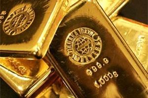SPDR Gold Trust 'lãi' 750 triệu USD