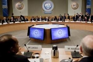 G20 cho EU 1 tuần để đưa ra kế hoạch giải quyết khủng hoảng nợ