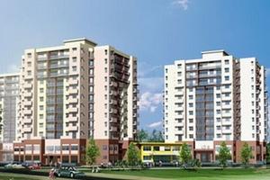Nhà thu nhập thấp Đại Mỗ giá dự kiến 12 triệu/m2