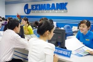 Eximbank lãi ròng 759 tỷ đồng trong quý 3