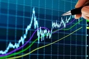Cổ phiếu tăng trần đồng loạt, HNX-Index vượt mốc 70 điểm