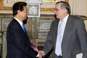 WB sẽ tiếp tục duy trì vốn vay ưu đãi cho Việt Nam