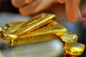 Giá trị danh mục của SPDR Gold Trust vượt 70 tỷ USD