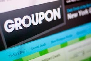Groupon hoàn tất vụ IPO lớn thứ nhì ở mảng Internet