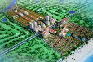 Sắp ra mắt dự án 10.000 tỷ đồng tại Hà Nội