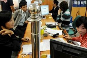 Giảm 30% thuế thu nhập doanh nghiệp: Liều thuốc chưa đủ độ (09/11/2011)
