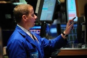 Kinh tế Mỹ khởi sắc, Phố Wall phục hồi