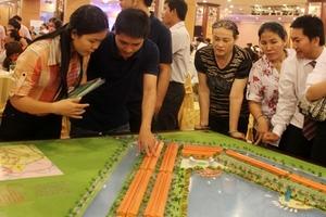 Đua đầu tư đất vùng ven Sài Gòn