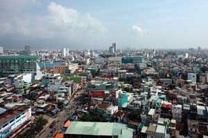 Địa ốc Đà Nẵng hết thời làm giá