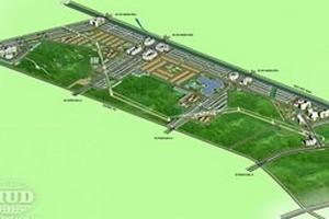 Hưng Yên duyệt quy hoạch phân khu đô thị mới Phố Nối