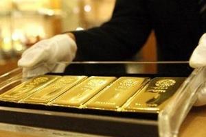 Các ngân hàng trung ương mua vàng mạnh nhất 4 thập kỷ