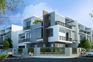 Trả trước 94 triệu đồng, có thể sở hữu một nền đất nhà phố