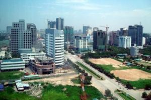 Bất động sản Hà Nội chưa có dấu hiệu phục hồi