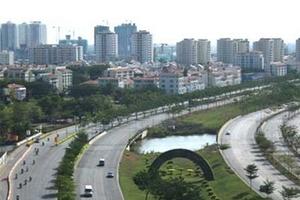 TP HCM lọt Top 10 thành phố châu Á đầu tư BĐS triển vọng