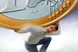 """""""Các ngân hàng cần chuẩn bị sẵn sàng cho khả năng eurozone sụp đổ"""""""