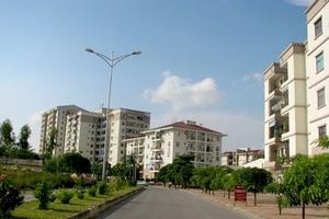 Quy hoạch chung thủ đô: Ưu tiên đầu tư có trọng điểm