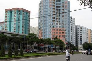 Công bố chỉ số giá thị trường bất động sản trước 30/11