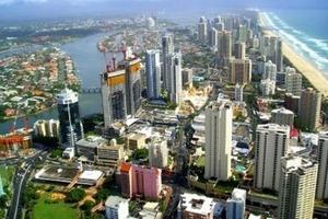 Cơ hội vay vốn đầu tư bất động sản Úc