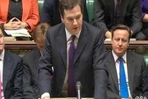 Bộ trưởng Tài chính Anh thừa nhận kinh tế Anh có thể suy thoái