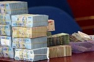 """Món """"nợ đồng lần"""" giữa các ngân hàng"""