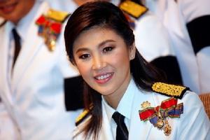 Tiếp tục đưa quan hệ Việt-Thái ngày càng phát triển