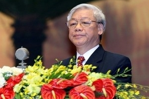 Tổng Bí thư thăm hữu nghị cấp nhà nước Campuchia
