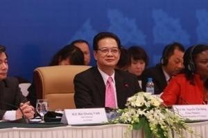 Nhà tài trợ cam kết gần 7,4 tỷ USD ODA cho Việt Nam