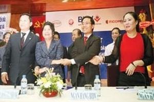 'Gánh vác' ngân hàng hợp nhất, vì sao lại là BIDV?