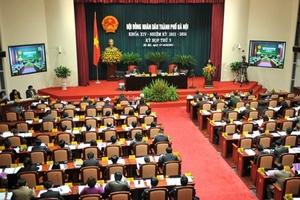Năm 2012: Hà Nội sẽ tập trung phát triển tòan diện theo 5 mục tiêu
