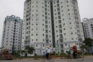 Giá nhà thu nhập thấp có thể giảm tới 40%?