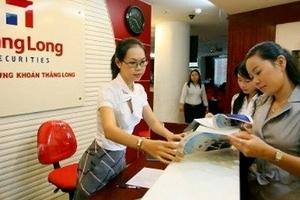 Chứng khoán Thăng Long thay đổi nhiều thành viên quản trị