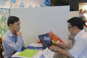 Hà Nội sắp có hội chợ mini bất động sản
