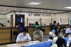 Hốt hoảng nguy cơ 'vỡ nợ' của công ty chứng khoán