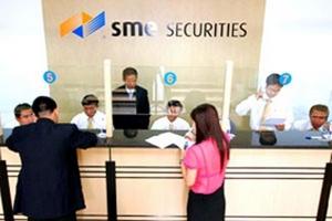 SME: Cổ đông lưu ký được thanh toán cổ tức