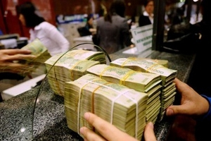 Doanh nghiệp nhỏ vay ngân hàng: Khó ở đâu?