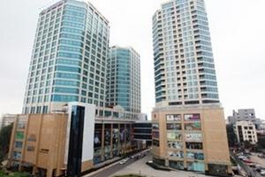 Techcombank chính thức nhận tháp B Vincom từ 1/3