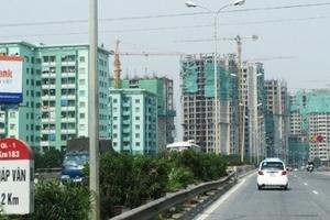 Giá bất động sản tăng gần 80% trong 3 năm