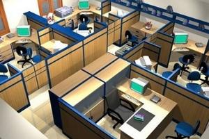 Văn phòng cho thuê tại Hà Nội: Tỷ lệ trống cao chưa từng có