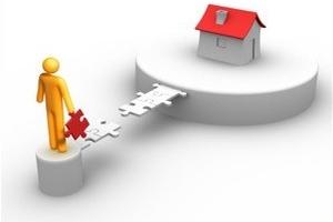 Mướt mồ hôi đòi nợ DN bất động sản