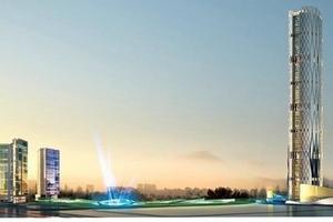 Petro Vietnam rút khỏi dự án tòa nhà cao nhất Việt Nam