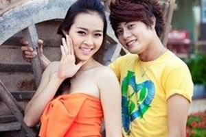 """Hot girl Diệp Bảo Ngọc """"hẹn hò"""" với Yuki Huy Nam"""
